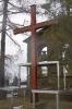 Misje Święte - poświęcenie krzyży i procesja z Krzyżem Misyjnym