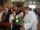 Msza Św. w intencji s. Barbary Szczygieł
