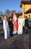 Mikołaj w DPS-ie im.o Pio  :: Mikołaj w DPS-ie im.o Pio