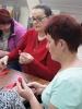 Warsztaty integrujące seniorów i młodzież :: Warsztaty integrujące młodzeż i seniorów
